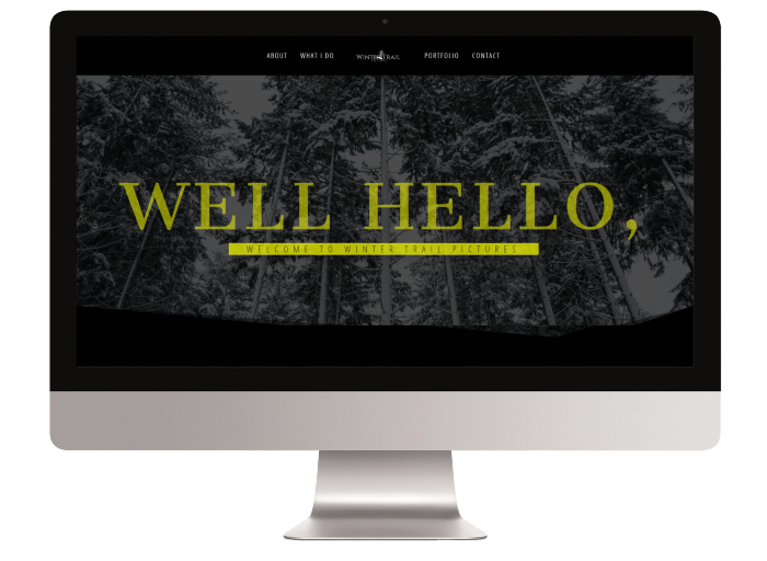 website design pretoria east company